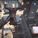 PS3 The Amazing Spider-man ゲームプレイ