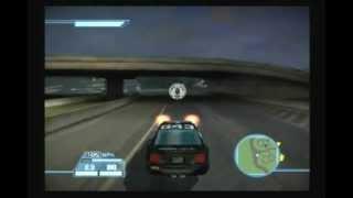 トランスフォーマー The Game 自動車系キャラのちょっと面白いプレイ方法と特徴