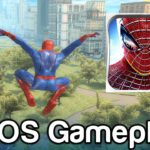 The Amazing Spider-Man iOS iPad iPhone Gameplay Part 1 | WikiGameGuides