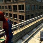 PS4版「アメイジングスパイダーマン2」プレイ動画