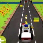 Popular game!人気のiPadゲームが面白い!レゴ ジュニアクエスト