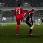 サッカーゲーム おもしろバグ集 Pt.1 Soccer Football Game Bugs