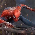 「スパイダーマン」E3 2017 ゲームプレイトレイラー