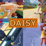 Princess Daisy HD GAMES ☆デイジー姫がカワイイ60fpsのHDゲーム達☆