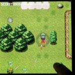 Android用ゲーム「ShotChanGE」開発中画面1