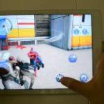 『アメイジングスパイダーマン』公式ゲーム・プレイ動画