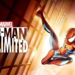 スパイダーマン・アンリミテッド – Spider-Man Unlimited – Japanese Game Trailer