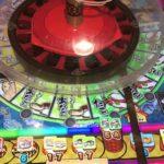 【コインゲーム】ギョー転ガッポリすし〇メダルゲーム〇coin game