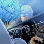 PS4/PS Vita「銀魂乱舞」第3弾PV