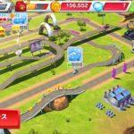 マックスVSウィンゴ シェリフVSホリー カーズゲーム(cars game)