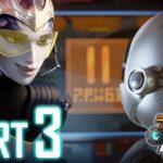 【PS4】杏奈の「ラチェット&クランク THE GAME」初見プレイPART3【女性実況】