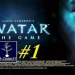 No 1 Let's Play AVATAR The Game. アバター ザ ゲーム。 MrCedar31