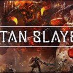 【VR GAME STAGE】TITAN SLAYER