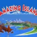 Nintendo GameCube Amazing Island (USA)