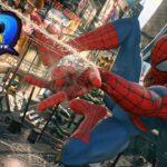 MVCI 「スパイダーマン」 アーケード全クリア 高画質ゲームプレイ