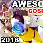 Hottest COSPLAY [TGS 2016]|Tokyo Game Show 2016