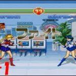 Part1【3DO】美少女戦士セーラームーンS(Sailor moon S game)ゲーム実況