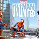 スパイダーマンのゲームやばい笑 SPIDER-MAN UNLIMITED