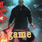 【Live #1】非対称型PvPゲームFriday the 13th: The Game実況プレイ