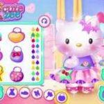 Hello Kitty Game Movie – Hello Kitty Prom Prep – ハローキティゲームムービー