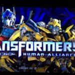 【ゲームセンター】トランスフォーマ ゲーム★Transformers game‼︎‼︎