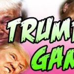 ドナルド・トランプ の ゲーム