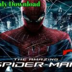 [20MB] Download The Amazing Spider Man Game On Any Android With Proof