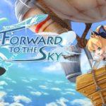 #1【Forward to the Sky】お姫様の冒険!【アクションゲーム】【ゆっくり実況】