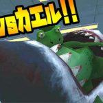 巨大サメvsカエル!! カエル版GTA5がおもしろすぎる!! – Amazing Frog 実況プレイ