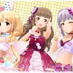 【デレステMV】Kawaii make MY day! ☆ Cute MAX