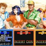「キャディラックス 恐竜新世紀」 高画質ゲームプレイ えんじょいプレイ