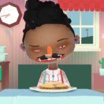 一番可愛いゲーム! Game Toca Kitchen 2 #6: KHOAI TÂY LẮC PHÔ MAI SIÊU GIÒN (Shaked Potatoes)