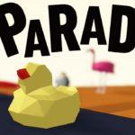 動物たちのかわいいリズムゲーム【パレード!】- PARADE!