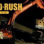 【Gold Rush The Game】#2 重機の扱いが上手い奴はきっとモテる