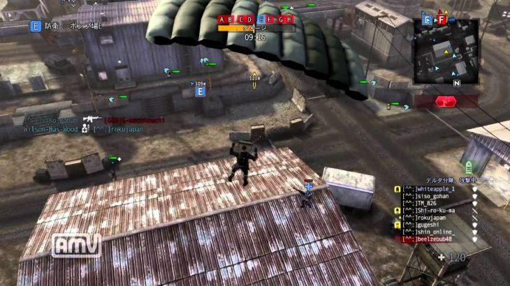 PS3 MAG 11/07/30 神ゲー 720p