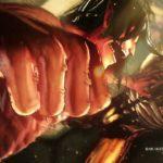ゲーム『進撃の巨人2』 ティザー映像