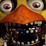 ホラーゲーム – 警備員の仕事は絶対にやりたくない – 実況プレイ 四夜目 – Five Nights at Freddy's 2