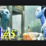 No 5 Let's Play AVATAR The Game. アバター ザ ゲーム。 MrCedar31