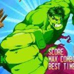 【SS】マーヴル・スーパーヒーローズ ハルク 最高難易度ノーコンテニュークリア