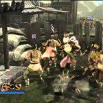 「HD-PVR」で実際にPS3のゲームを録画(アクションゲームをプレイ)