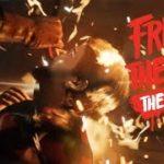 チャレンジに挑戦2 水辺のジェイソン編~Friday the 13th:The Game