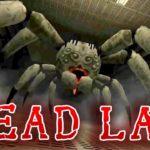 【DEAD LAB】アホ細胞ホラーゲーム実況プレイ / Indie Horror Game