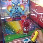 Ultraman Ultra Attack Retro Game ~ ウルトラマン ウルトラアタック レトロゲーム