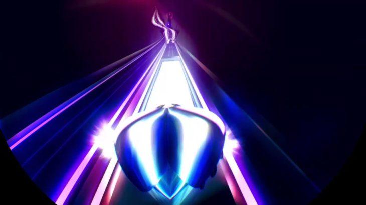 爽快感抜群なリズム・バイオレンスゲーム「Thumper」 をPSVRでプレイしてみた