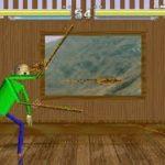 【ゆっくり実況】バルディ先生の格闘ゲームが面白すぎた – Baldi's Basics【ホラーゲーム】