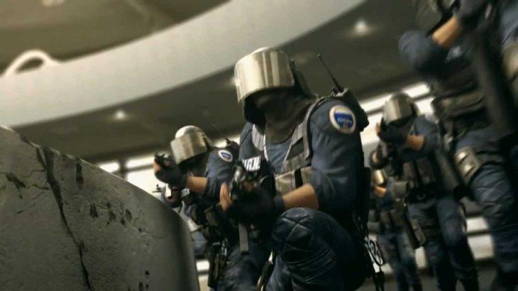 「Counter-Strike Online 2」トレーラー – GAME Watch