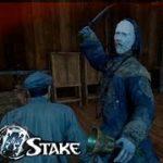 【Soul at Stake】想像してたより100倍怖いゲーム。【実況】