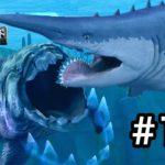 顎がヤバすぎヘリコプリオン vs 顎で潰すダンクルオステウスやってみた!#12【 Jurassic World: The Game 】実況