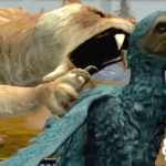 生きた小鳥を食べる肉食動物『ティラコスミルス』をご覧ください。#22【 Jurassic World: The Game 】実況