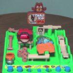 昭和レトロ玩具『アスレチックランドゲーム』